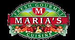 Maria's Catering's Company logo