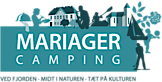Mariager Camping's Company logo