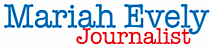 Mariah Evely's Company logo