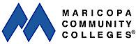 Maricopa Community College's Company logo