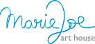 Marie Joe Art House's Company logo