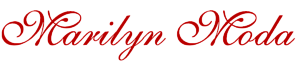 Marilyn Moda's Company logo