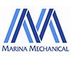 Marina Mechanical's Company logo