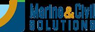 Marine Civil Solutions's Company logo