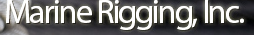 Marine Rigging's Company logo