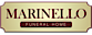 Glascott Funeral Home's Competitor - Marinellofuneralhome logo