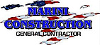 Marini Construction's Company logo