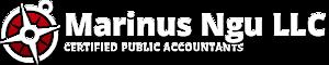 Marinus Ngu's Company logo