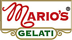 Mario's Gelati's Company logo