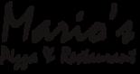 Mariositaliancuisine's Company logo