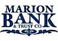 Marion Bank's Company logo