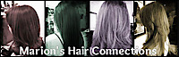 Marion's Hair Connections's Company logo