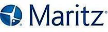 Maritz's Company logo