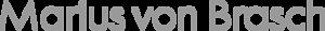 Marius Von Brasch's Company logo