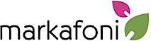 Markafoni's Company logo