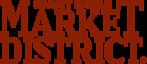Market District's Company logo