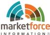 Market Force's Company logo