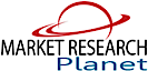Market Research Planet's Company logo