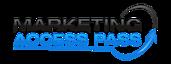 Marketing Access Pass - Anthony Tran's Company logo