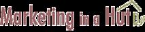 Marketing In A Hut's Company logo