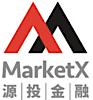 MarketX's Company logo
