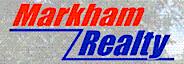 Markham Realty's Company logo