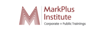 Markplus's Company logo