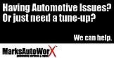 Marks Auto Worx's Company logo