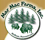 Marmac Bison Farms's Company logo