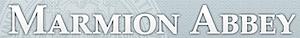 Marmion Abbey's Company logo