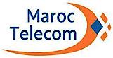 Maroc Telecom's Company logo