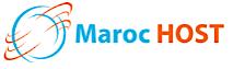 Marochost's Company logo