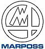 Marposs's Company logo