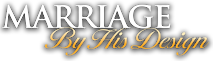 Marriage By His's Company logo