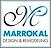 Jackson Design and Remodeling's Competitor - Marrokal Design logo