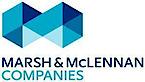Marsh & McLennan's Company logo