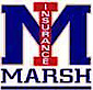 Insurewithmarsh's Company logo