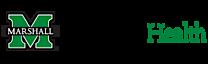 Marshall Health's Company logo