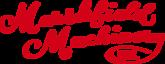 Marshfield Machinery's Company logo