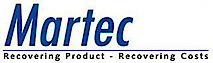 MARTEC OF WHITWELL LIMITED's Company logo