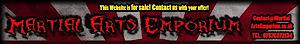 Martial Arts Emporium's Company logo