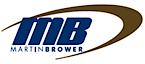 Martin Brower's Company logo