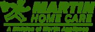 Martin Home Care's Company logo