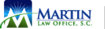 Hornsby Watts, Pllc's Competitor - Martin Law Offices, S.c logo