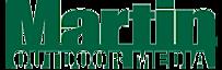 Martin Outdoor Media's Company logo