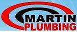 Martin Plumbing& Heating's Company logo