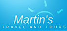 Martin's Travel and Tours's Company logo