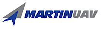 Martin UAV's Company logo