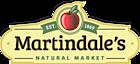 Martindale's Natural Market's Company logo