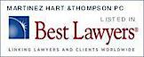 Martinez Hart's Company logo